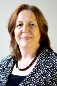 Brenda Happell