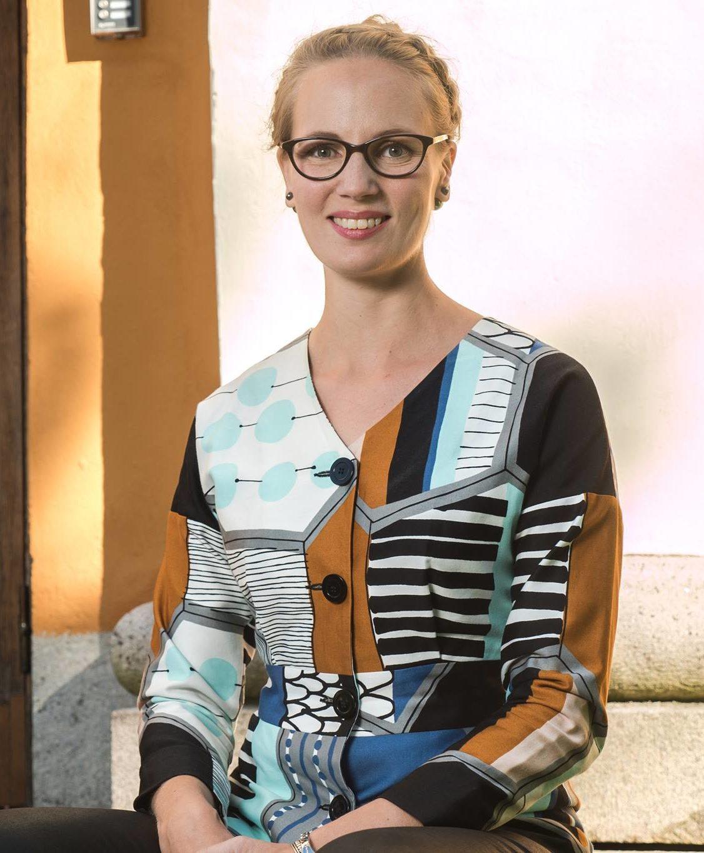 Mari Lahti